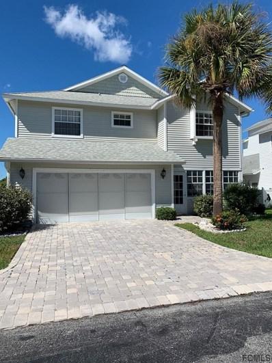 16 Avalon Terrace, Palm Coast, FL 32137 - #: 252170