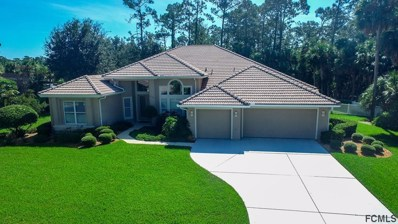 807 Millstream Lane, Ormond Beach, FL 32174 - #: 252288