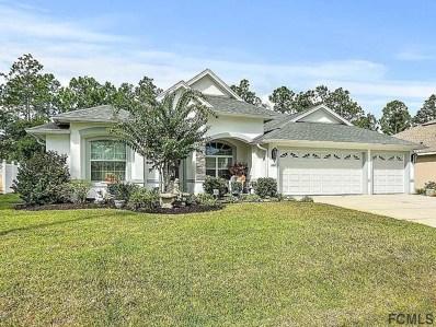 102 Edward Dr, Palm Coast, FL 32164 - #: 252567