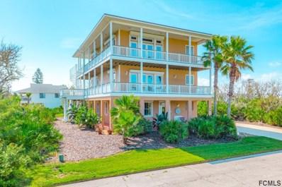 44 Seascape Drive, Palm Coast, FL 32137 - #: 252608