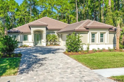 113 Emerald Lake Drive, Palm Coast, FL 32137 - #: 252959