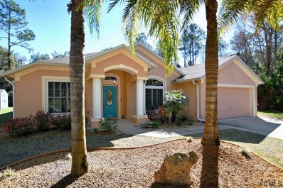 3 Porter Pl, Palm Coast, FL 32164 - #: 254679