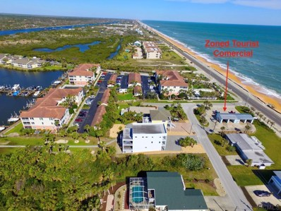 2299 N Ocean Shore Blvd, Flagler Beach, FL 32136 - #: 257643
