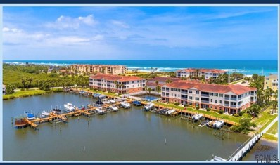 200 Marina Bay Drive Unit 301, Flagler Beach, FL 32136 - #: 265662