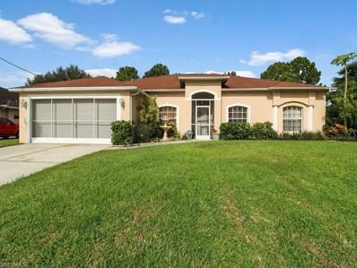 1403 Elaine Avenue N, Lehigh Acres, FL 33971 - #: 217057455