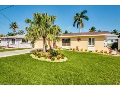 2892 Triggerfish Street, Matlacha, FL 33993 - #: 217066189
