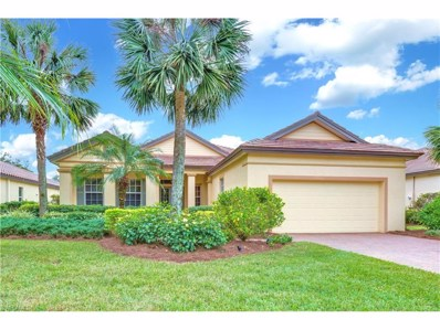 13606 Citrus Creek Ct, Fort Myers, FL 33905 - #: 218001957