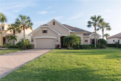 13494 Sabal Pointe Dr, Fort Myers, FL 33905 - #: 218011938