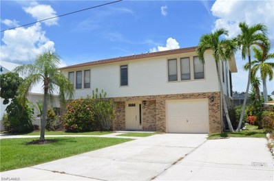 2860 Cheryl Street, Matlacha, FL 33993 - #: 218014217