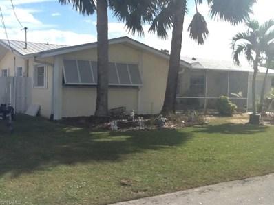 2775 Janet Street, Matlacha, FL 33993 - #: 218017572