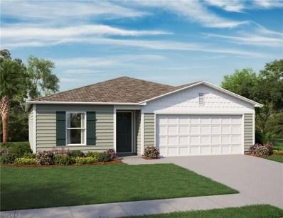 54 Beth Ave S, Lehigh Acres, FL 33976 - #: 218059356