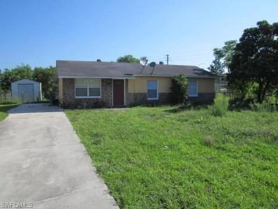 2255 8th Ct, Lehigh Acres, FL 33936 - #: 218073256