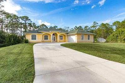 909 Cortez Avenue, Lehigh Acres, FL 33972 - #: 218082158