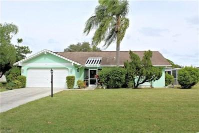 691 Grass Cove Ct, Lehigh Acres, FL 33974 - #: 218084916