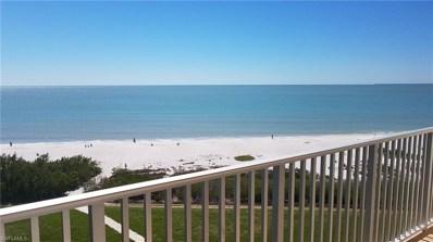 7330 Estero Boulevard UNIT 602, Fort Myers Beach, FL 33931 - #: 219010124