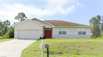 506 Flamingo Ave S, Lehigh Acres, FL 33974 - #: 219017867