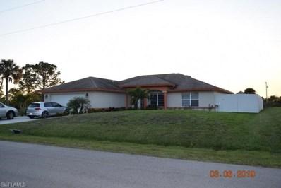 1064 Jamil Ave S, Lehigh Acres, FL 33974 - #: 219019100