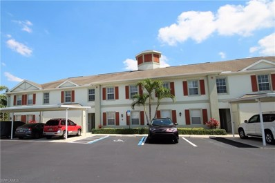 3503 Milan Dr UNIT 202, Fort Myers, FL 33916 - #: 219022244