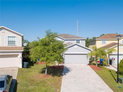 8094 Silver Birch Way, Lehigh Acres, FL 33971 - #: 219022841