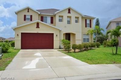 8120 Blue Daze Ct, Lehigh Acres, FL 33972 - #: 219024271