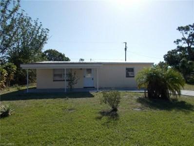37 Abaco St, Lehigh Acres, FL 33936 - #: 219024583