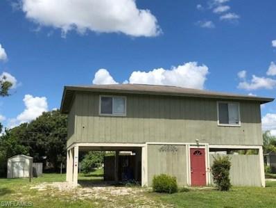 8129 Gull Lane, Fort Myers, FL 33967 - #: 219024680