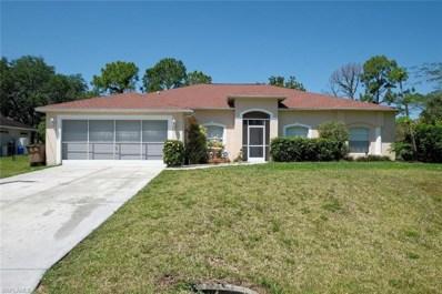 1403 Elaine Avenue N, Lehigh Acres, FL 33971 - #: 219026583