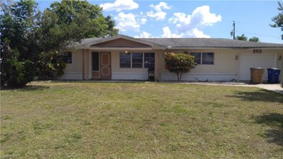 215 Fireside Ct, Lehigh Acres, FL 33936 - #: 219027493