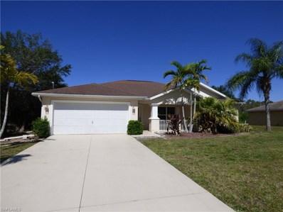 331 Parkdale Blvd, Lehigh Acres, FL 33974 - #: 219029010