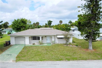 104 Starview Ave, Lehigh Acres, FL 33936 - #: 219031133