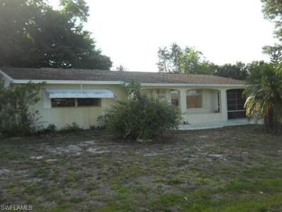 207 Norwich Ave, Lehigh Acres, FL 33936 - #: 219032620
