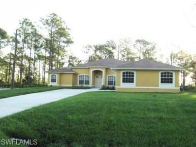 914 Edison Avenue, Lehigh Acres, FL 33972 - #: 219034114