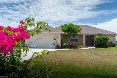 8104 Caroline Dr, Port Charlotte, FL 33981 - #: 219034871