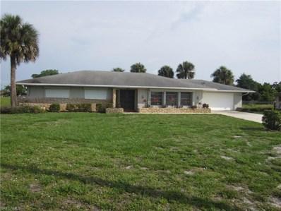 601 Grandview Dr, Lehigh Acres, FL 33936 - #: 219035943
