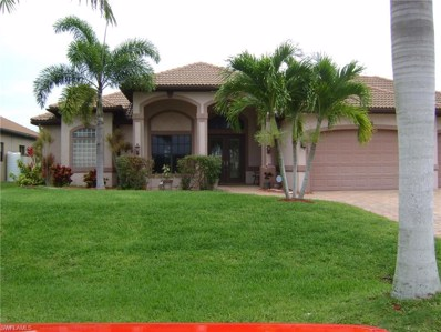 3625 NW 2nd Street, Cape Coral, FL 33993 - #: 219037236