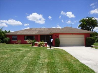 1624 Country Club Pky, Lehigh Acres, FL 33936 - #: 219037646