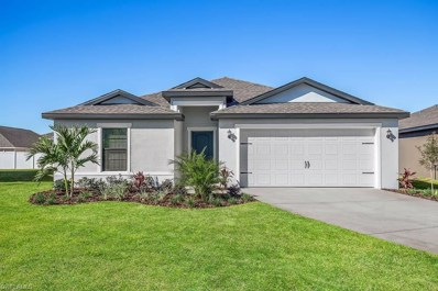 811 Lystra Ave, Fort Myers, FL 33913 - #: 219038141