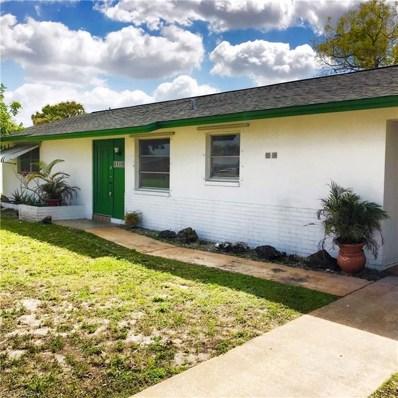 1416 Juddale Street E, Lehigh Acres, FL 33936 - #: 219038726
