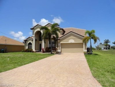2712 NW 45th Place, Cape Coral, FL 33993 - #: 219039368