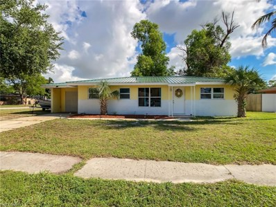 1942 Longfellow Drive, North Fort Myers, FL 33903 - #: 219039741