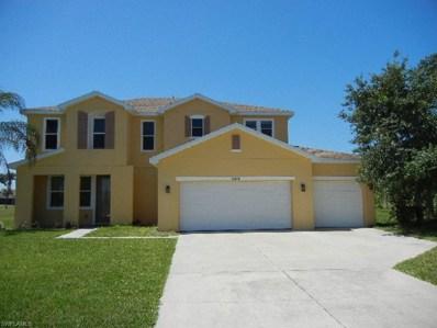 18240 Beauty Berry Ct, Lehigh Acres, FL 33972 - #: 219040169