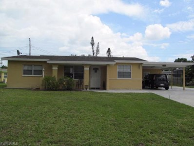 308 E Penn Rd, Lehigh Acres, FL 33936 - #: 219040443