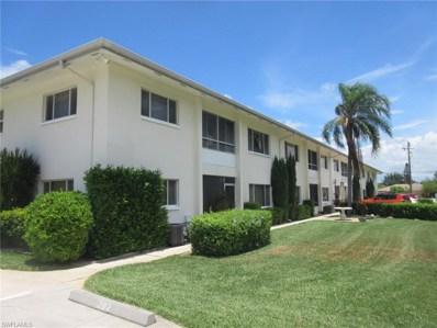 4802 Tudor Drive UNIT 204, Cape Coral, FL 33904 - #: 219040478