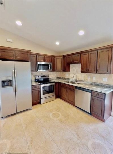 1262 Blanding Ave, Fort Myers, FL 33913 - #: 219041345