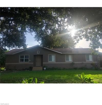 705 Ned Ave, Lehigh Acres, FL 33971 - #: 219043477