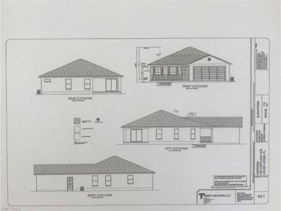 750 Courtland Ave S, Lehigh Acres, FL 33974 - #: 219044420