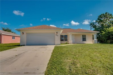 2910 65th Street W, Lehigh Acres, FL 33971 - #: 219044695