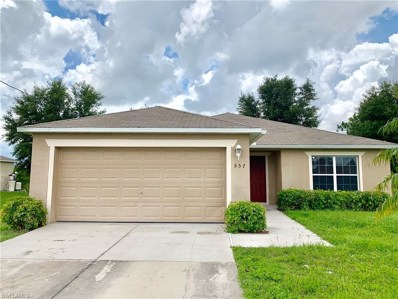 557 Windermere Drive, Lehigh Acres, FL 33972 - #: 219046458