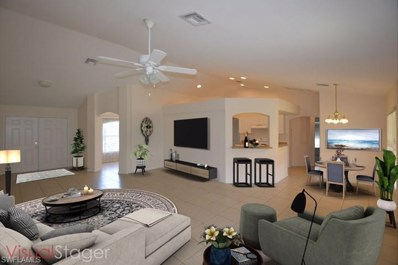 6016 Terry Avenue N, Lehigh Acres, FL 33971 - #: 219046577