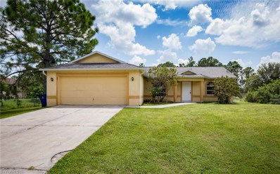 505 W 18th St, Lehigh Acres, FL 33972 - #: 219046812